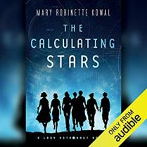 calculating stars by mary robinette kowal audio