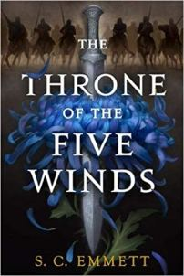 throne of the five winds by sc emmett