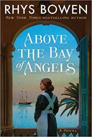 above the bay of angels by rhys bowen