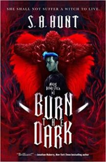 burn the dark by sa hunt