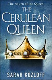 cerulean queen by sarah kozloff