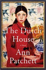 dutch house by ann patchett