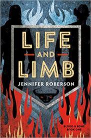 life and limb by jennifer roberson