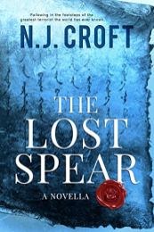 lost spear by nj croft