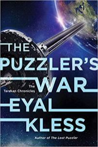 puzzlers war by eyal kless