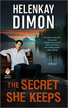 secret she keeps by helenkay dimon