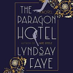 paragon hotel by lyndsay faye audio