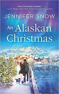 alaskan christmas by jennifer snow