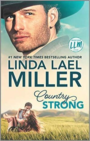 country strong by linda lael miller