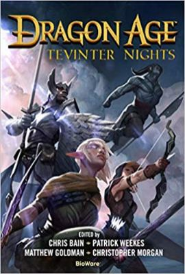 dragon age tevinter nights by patrick weekes