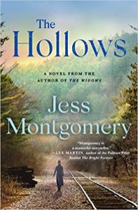 hollows by jess montgomery