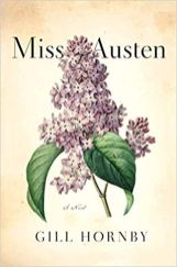 miss austen by gill hornby