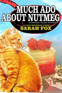 much ado about nutmeg by sarah fox