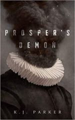prospers demon by kj parker
