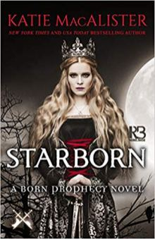 starborn by katie macalister