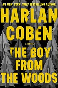 boy from the woods by harlan coben