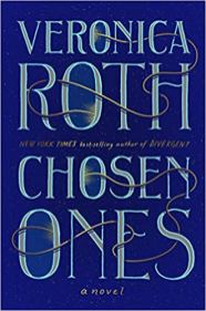 chosen ones by veronica roth