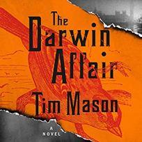 darwin affair by tim mason audio