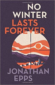 no winter lasts forever by jonathan epps