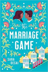 marriage game by sara desai
