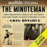 minuteman by greg donahue