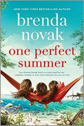 one perfect summer by brenda novak