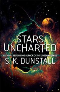stars uncharted by sk dunstall