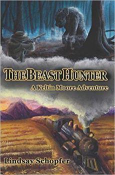 beast hunter by lindsay schopfer