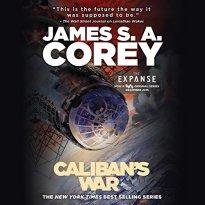 calibans war by james sa corey audio