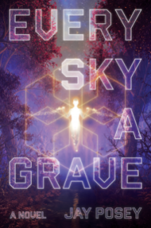 every sky a grave by jay posey