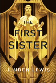 first sister by linden a lewis