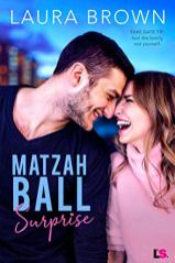 matzah ball surprise by laura brown