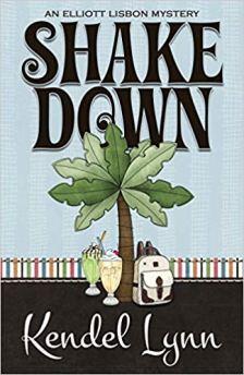 shake down by kendel lynn