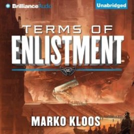 terms of enlistment by marko kloos audio