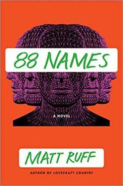 88 names by matt ruff