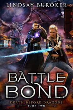 battle bond by lindsay buroker