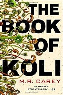 book of koli by mr carey