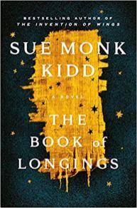 book of longings by sue monk kidd