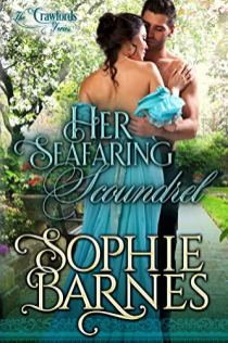 her seafaring scoundrel by sophie barnes