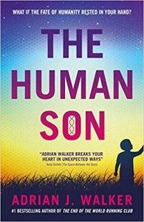 human son by adrian j walker