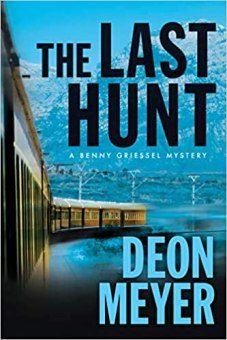 last hunt by deon meyer