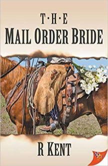 mail order bride by r kent