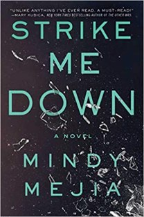 strike me down by mindy mejia