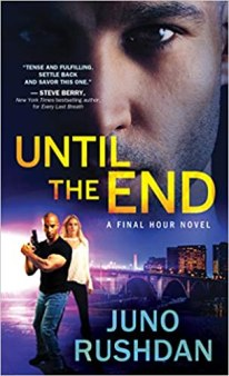 until the end by juno rushdan