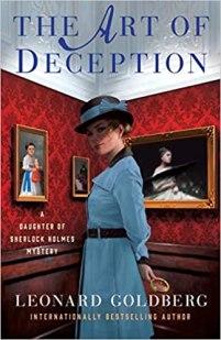 art of deception by leonard goldberg