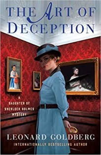 art of deception by leonard goldberg