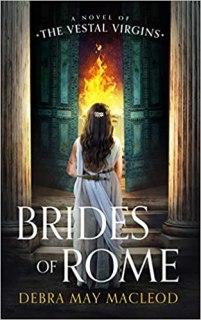 brides of rome by debra may macleod