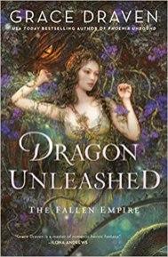 dragon unleashed by grace draven