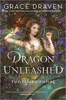 dragon unleashed by grace draven