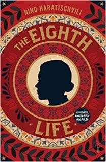 eighth life by nino haratischvili